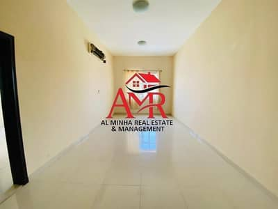 1 Bedroom Flat for Rent in Al Jimi, Al Ain - Spacious 1 Br With Wardrobes & Basement Parking