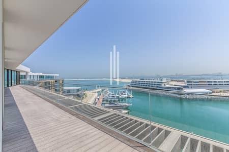 بنتهاوس 4 غرف نوم للبيع في جميرا، دبي - Panoramic Sea and City | 4 Bed Penthouse