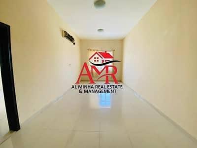 شقة 1 غرفة نوم للايجار في الجيمي، العین - Neat & Clean Flat With wardrobes & Basement Parking
