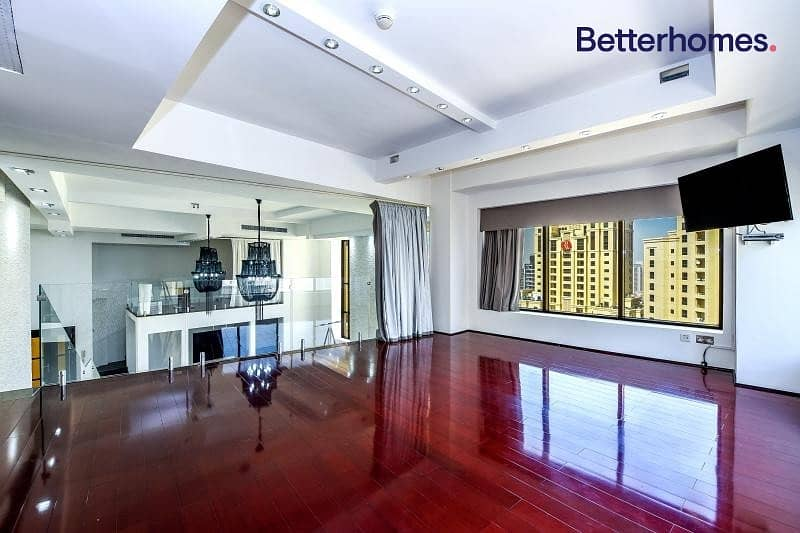 11 Rented | Upgraded | Marina View | Unfurnished
