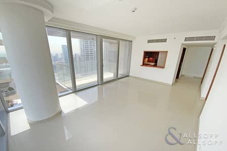 1 Bedroom Apartment for Sale in Downtown Dubai, Dubai - Boulevard Point | Brand New | Vacant
