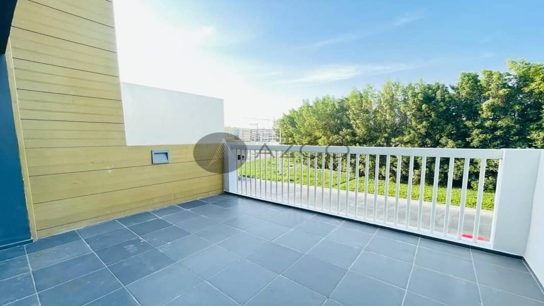 1 month free | Huge terrace | Near to Miracle Garden