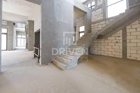 فیلا 6 غرف نوم للبيع في دبي هيلز استيت، دبي - Prime Location Shell & Core Motivated seller