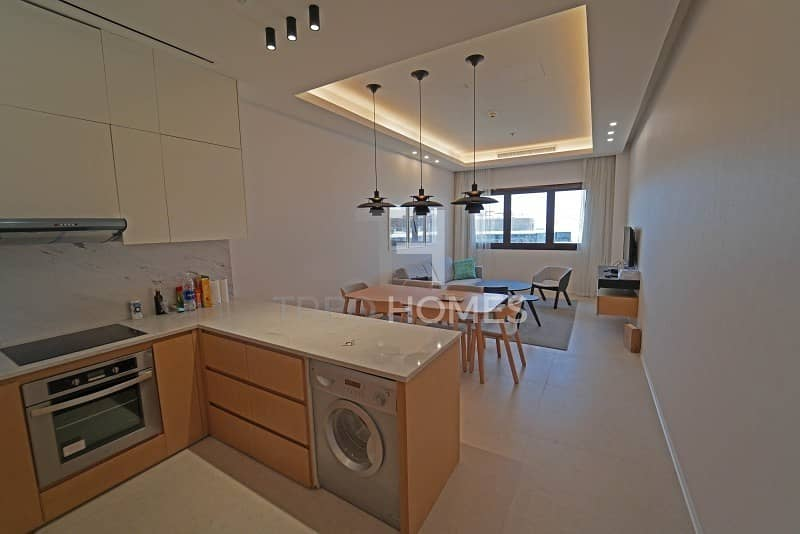 2 Sea Views | Brand New Apartment | Call Today