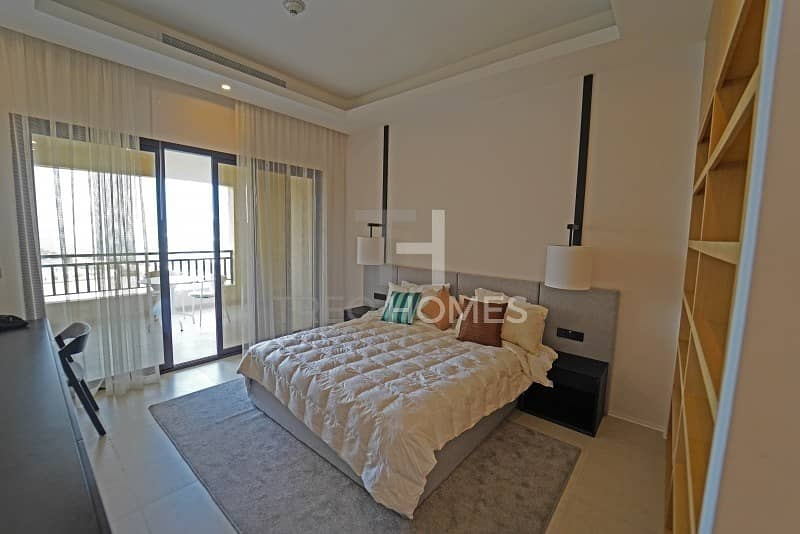 17 Sea Views | Brand New Apartment | Call Today