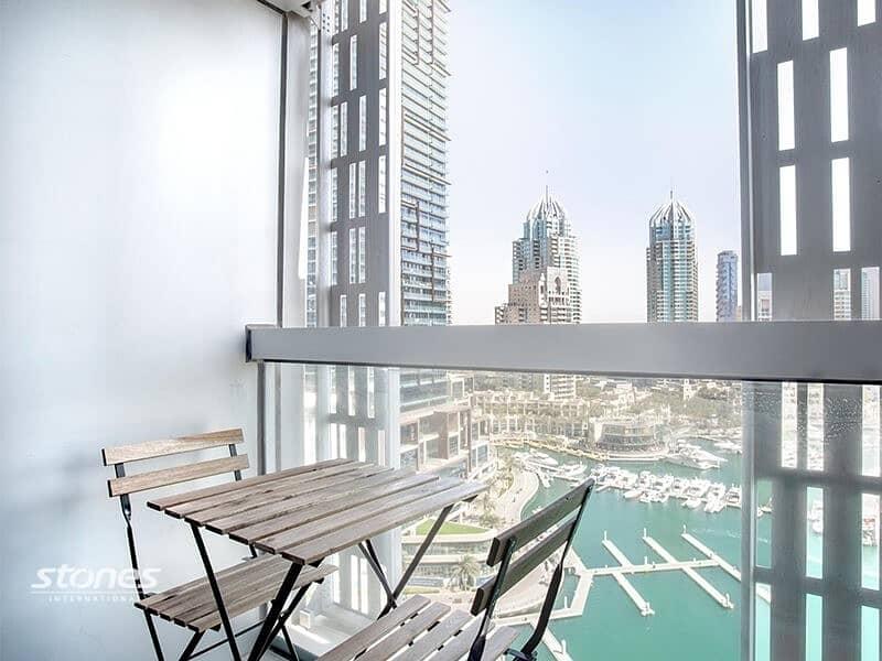 2 Elegant Apartment | High floor | Outstanding View