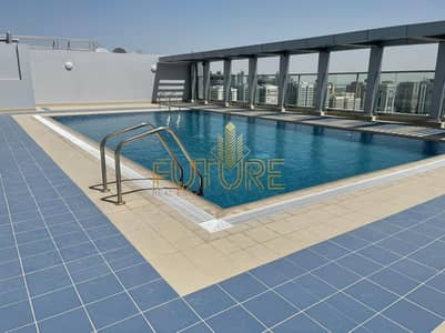 2 Bedroom Flat for Rent in Electra Street, Abu Dhabi - Good Size | Brand New 2 Bed with Balcony & Maid Room