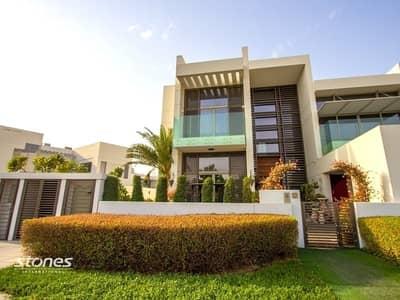 فیلا 5 غرف نوم للبيع في مدينة محمد بن راشد، دبي - Corner Plot Substantial Cont Villa VACANT SOON
