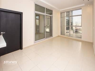 فلیٹ 1 غرفة نوم للبيع في دبي مارينا، دبي - Rented 1BR With Study Bright and Spacious Layout.