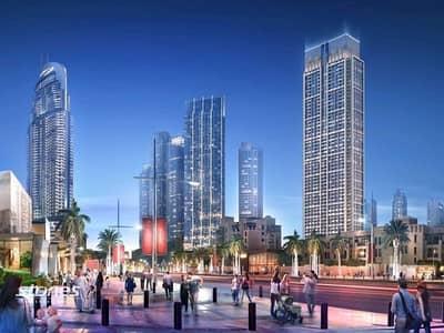 Bulk Unit for Sale in Downtown Dubai, Dubai - Bulk Deal | 40 Units of 1 & 2BR Apartments