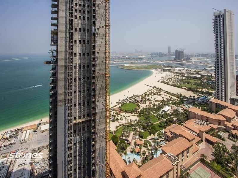24 Sea View Exclusive Fully Upgraded Furnished 4BR.