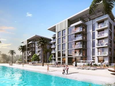 EXCLUSIVE G+4 Residential Building | Lagoon View