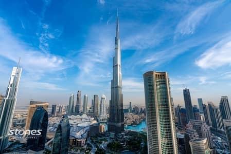 شقة 4 غرف نوم للبيع في وسط مدينة دبي، دبي - Luxurious | 4BR Apartment | Burj Khalifa Views