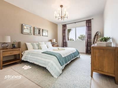 فلیٹ 2 غرفة نوم للبيع في عقارات جميرا للجولف، دبي - Resale Below OP | Modern Apartment Away from City
