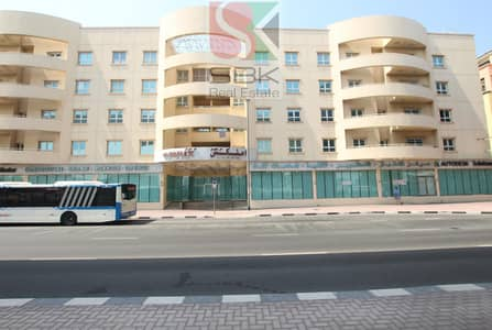 Showroom for Rent in Bur Dubai, Dubai - Showroom space  available at Oud Mehta Next to Metro Station.