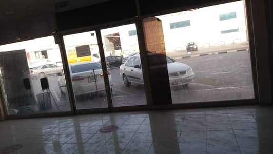 محل تجاري  للايجار في الجرف، عجمان - محل تجاري في المنطقة الصناعية الجرف الجرف 65000 درهم - 5066377