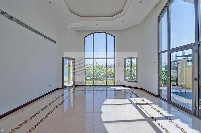 Beautiful 4 Bedrooms || Central Rotunda || Rented