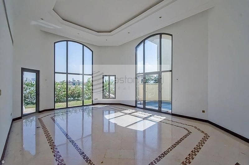 2 Beautiful 4 Bedrooms || Central Rotunda || Rented