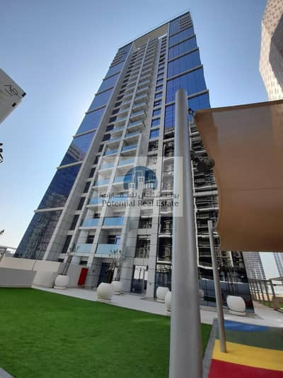 2 Bedroom Flat for Rent in Capital Centre, Abu Dhabi - direct owner