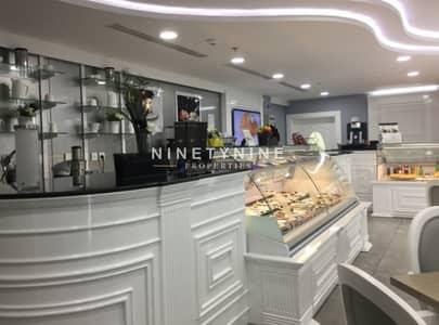 محل تجاري  للبيع في أبراج بحيرات الجميرا، دبي - RESTAURANT FOR SALE | SABA TOWER 1