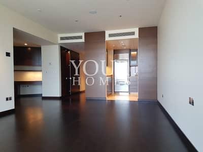 1 Bedroom Flat for Sale in Downtown Dubai, Dubai - VACANT LUXURIOUS 1 BHK PLUS STUDY APT IN BURJ