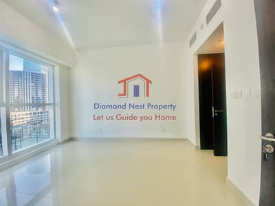 1 Bedroom Apartment for Rent in Al Reem Island, Abu Dhabi - No Commission! Cozy 1 BHK in Reem Island