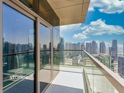 3 Bedroom Flat for Rent in Dubai Marina, Dubai - High Floor | Full Marina View | Spacious