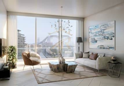 Luxurious 1BR | Handover: Q4-2021 | Deal