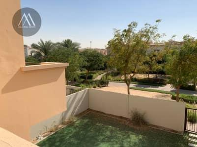 تاون هاوس 3 غرف نوم للبيع في ريم، دبي - Type 2 M-Single row -Park View