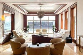 فیلا في قطاع W تلال الإمارات 6 غرف 34999999 درهم - 4714732