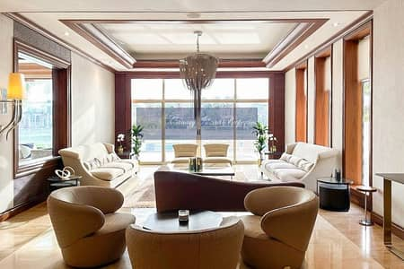 6 Bedroom Villa for Sale in Emirates Hills, Dubai - Lake View ! 6 Bedroom ! Sector W