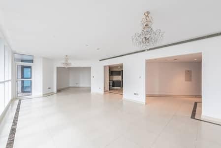 فلیٹ 2 غرفة نوم للبيع في دبي مارينا، دبي - Sea View | Tenanted | Spacious