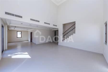 فیلا 4 غرف نوم للايجار في المرابع العربية 2، دبي - Type 2 / Spacious plot / Single Row