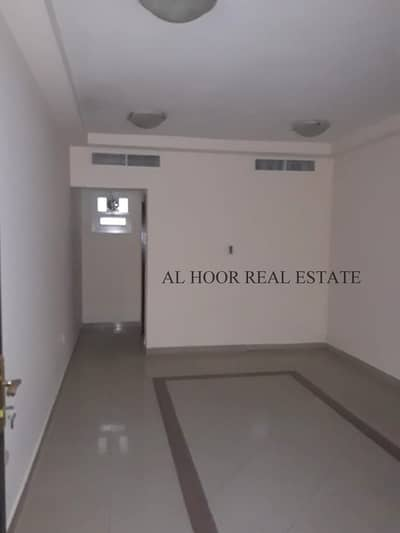 استوديو  للايجار في النهدة، الشارقة - شقة في برج القمر 1 النهدة 15000 درهم - 5066707
