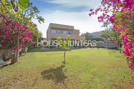 Superb Villa in Saheel | Arabian Ranches