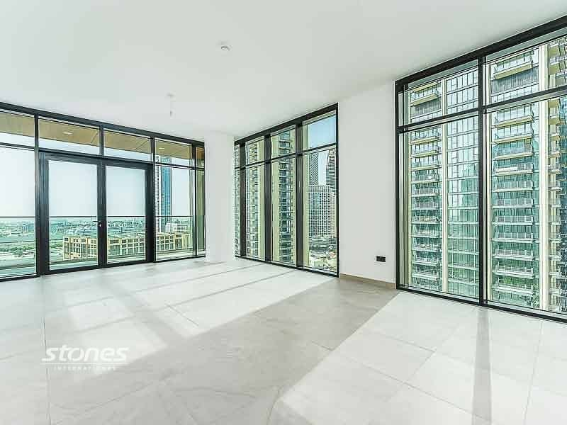 European Living In Downtown Dubai | High Floor