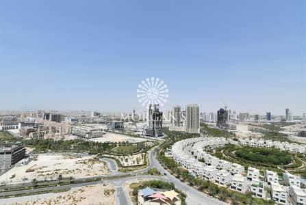 شقة 2 غرفة نوم للبيع في قرية جميرا الدائرية، دبي -  Spacious 2BR in Zaya Hameni JVC