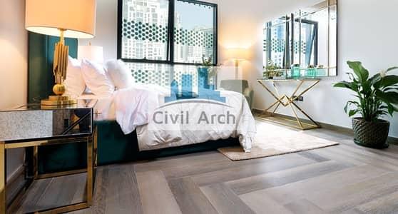 شقة 1 غرفة نوم للبيع في أرجان، دبي - NEVER AGAIN OFFER 1BR AT 550K-BEST QUALITY+3 YEARS PAYMENT