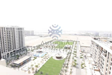 2 Bedroom Flat for Rent in Town Square, Dubai - 1 Cheque| Park View| Ready To Move In