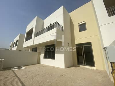 تاون هاوس 3 غرف نوم للايجار في تاون سكوير، دبي - Handover soon | Green Belt | Close to Pool