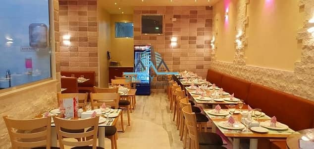 محل تجاري  للبيع في القصيص، دبي - Multi Cuisine | for SaLe  | located in  a  tenanted Area