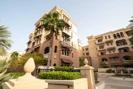 Vacant   Generous Balcony   Saadiyat Island