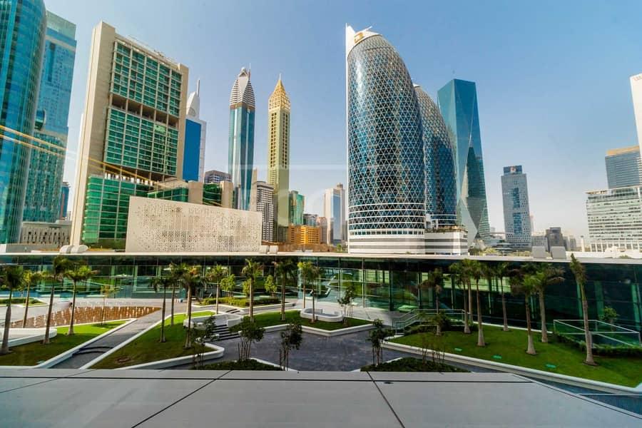 11 Fully Furnished | Burj Khalifa View | DIFC