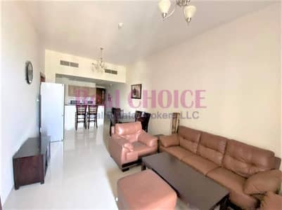 2 Bedroom Flat for Rent in Dubai Sports City, Dubai - Fully Furnished | 2 Beds | Elite Sports residence