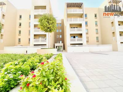 Large 2 BHK with courtyard available for rent in Manara 7 Badrah waterfront