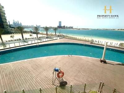 فلیٹ 1 غرفة نوم للبيع في نخلة جميرا، دبي - Brand New | Ready to Move | Atlantis and Sea View
