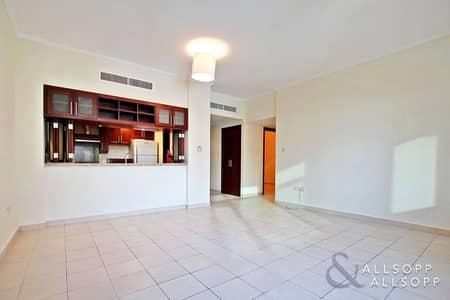 فلیٹ 2 غرفة نوم للبيع في ذا فيوز، دبي - Exclusive | 2 + Study | Vacant On Transfer
