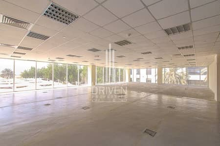 Office for Rent in Dubai Investment Park (DIP), Dubai - Big Office Unit | Affordable Rental Rate