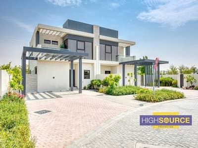 فیلا 4 غرف نوم للبيع في أكويا أكسجين، دبي - Easy Payment Plan for 10 years | Premium villas | Golf Community