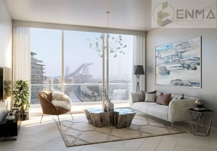 1 Bedroom Apartment for Sale in Meydan City, Dubai - Luxurious one bedroom with 4 Years PHPP & 2% DLD Fee Waiver